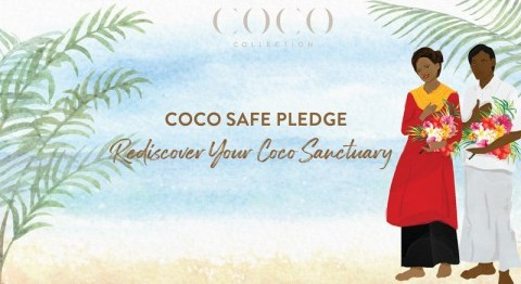 Coco Safe Pledge