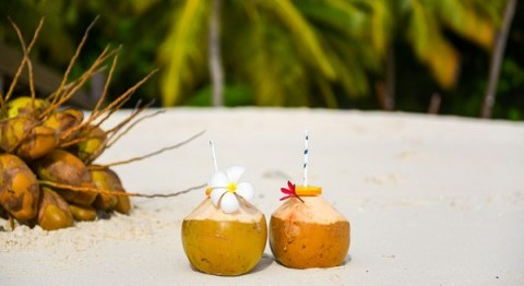 Top 5 Beach Snacks at Coco Bodu Hithi
