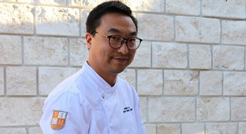 A Unique Culinary Experience with Chef Johnny Gu