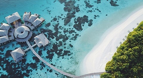 Countdown to Christmas! Win a luxury holiday at Coco Bodu Hithi Maldives