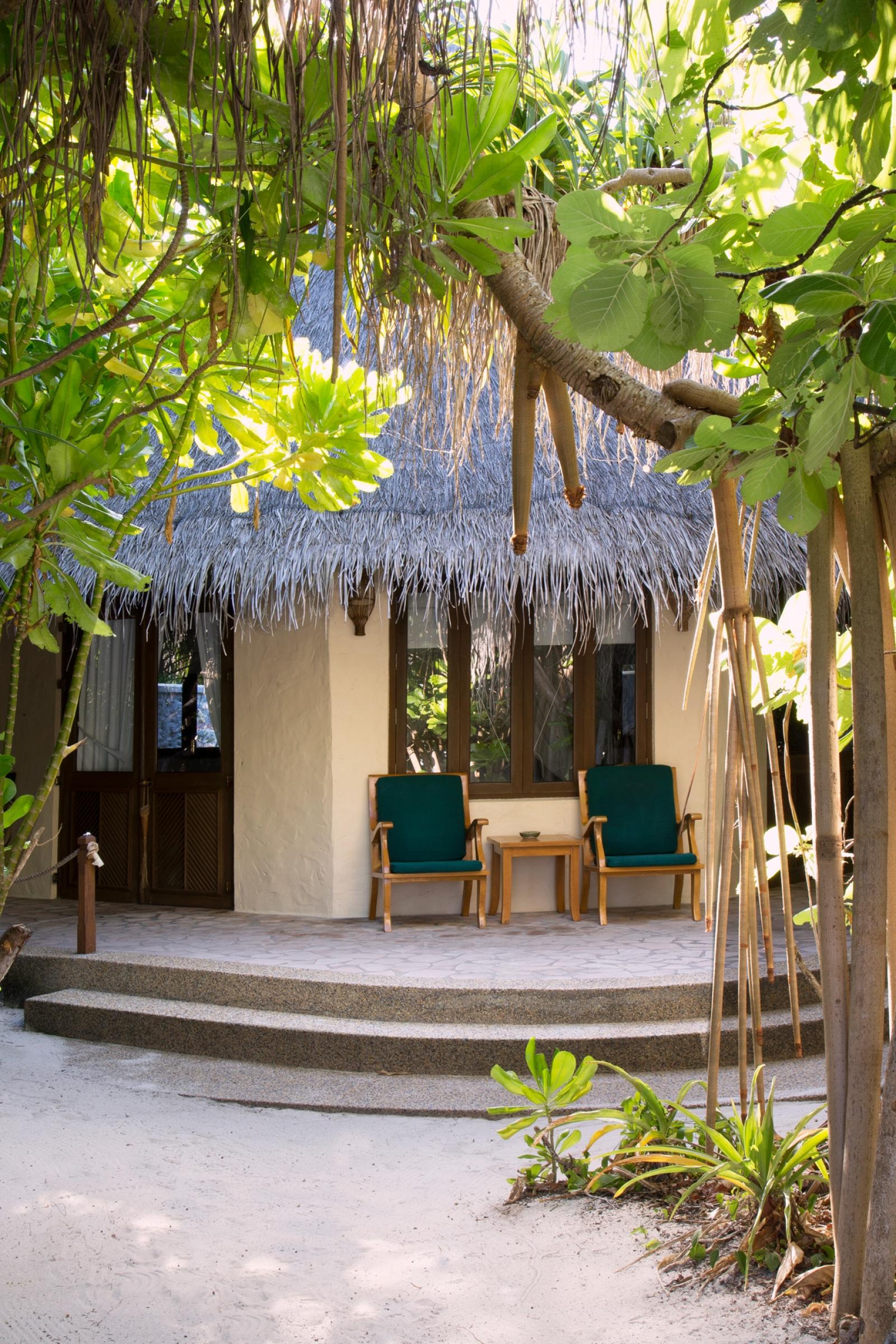 beach villa maldives coco collection