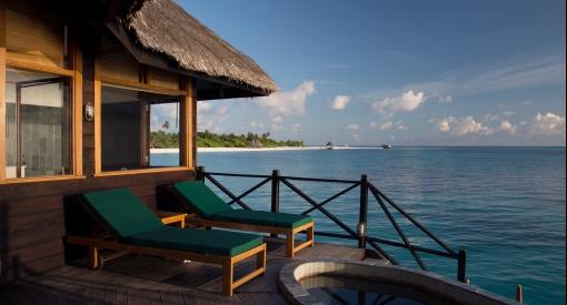 Coco palm dk lagoon villa5304