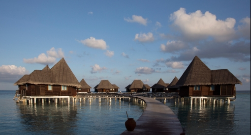 Coco palm dk sunset lagoon villa4444
