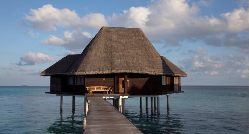 Coco palm dk sunset lagoon villa4450