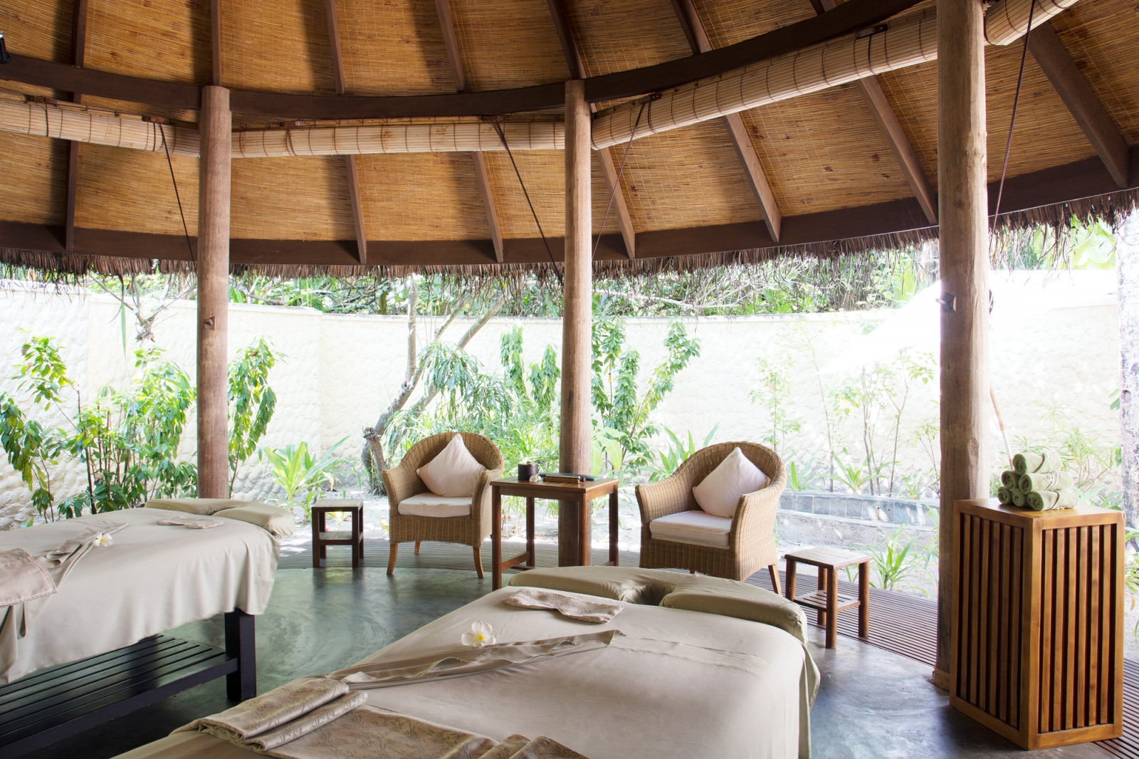 Coco Spa: Luxury Spa & Wellness Treatments | Coco Collection