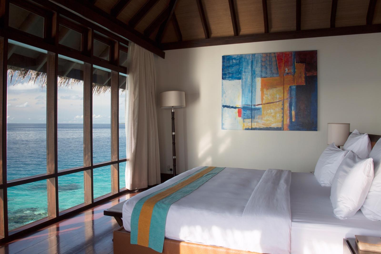 Water Villa Maldives Maldives Resorts With Water Villas