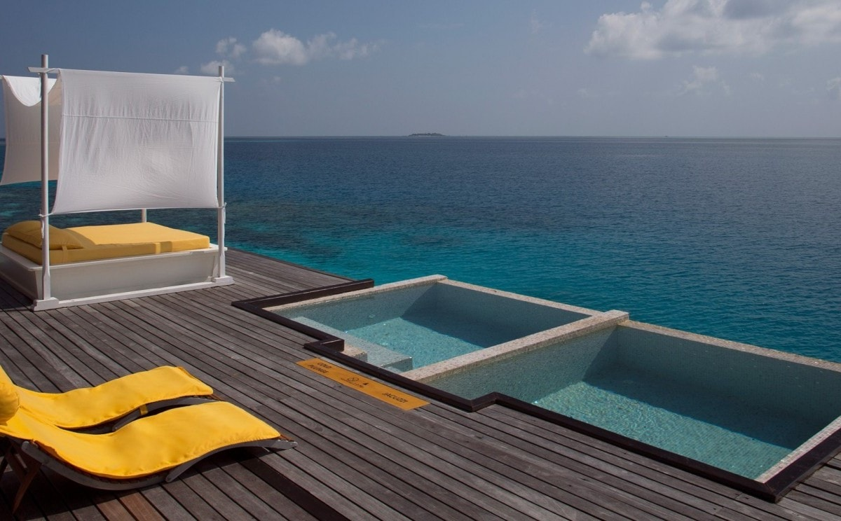 Maldives Spa Wellness Coco Collection