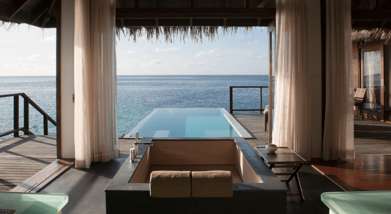 Maldives Resorts Bodu Hithi Resort Coco Collection