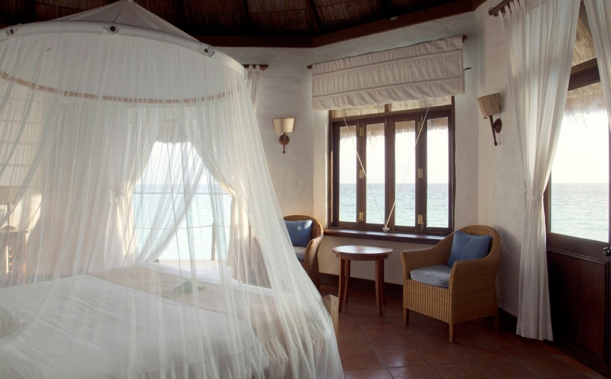 220ced42 Ocean Front Villa | Ocean Villa Maldives | Coco Collection